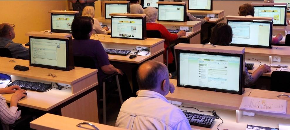Školenia na PC